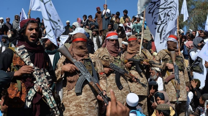 Afghan government set to release 1500 Taliban prisoners