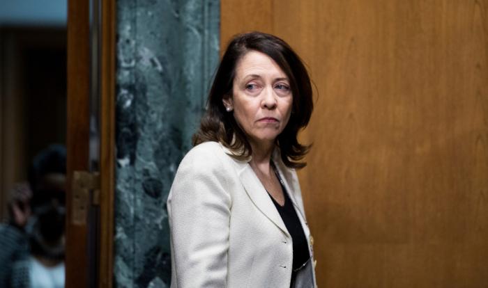 Senate staffer tests positive for COVID-19, first coronavirus case on Hill