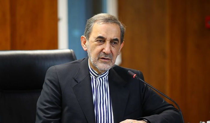Adviser to Iran