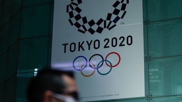 Tokyo governor says cancelling Olympics