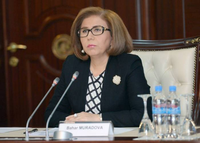 New chairperson of Azerbaijani State Committee for Family, Women and Children Affairs appointed