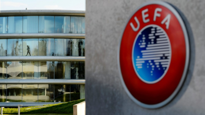 All of next week's UEFA matches postponed