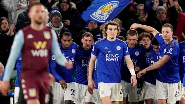 Premier League suspended over coronavirus