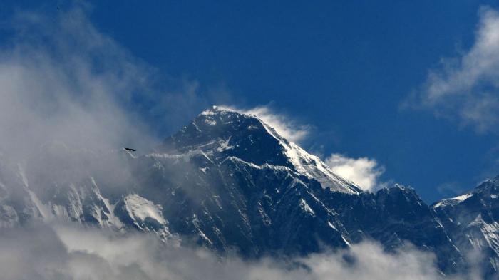 Coronavirus: Mount Everest shut ahead of climbing season