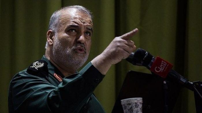 İranlı general koronavirusdan öldü