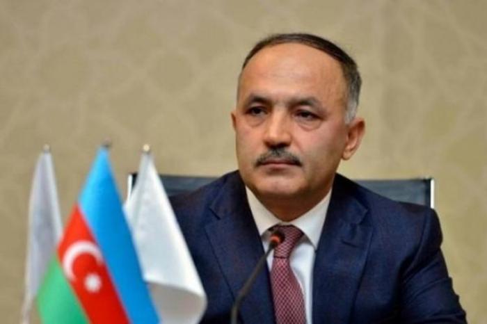 Şirzad Abdullayev nazirin müşaviri təyin edilib