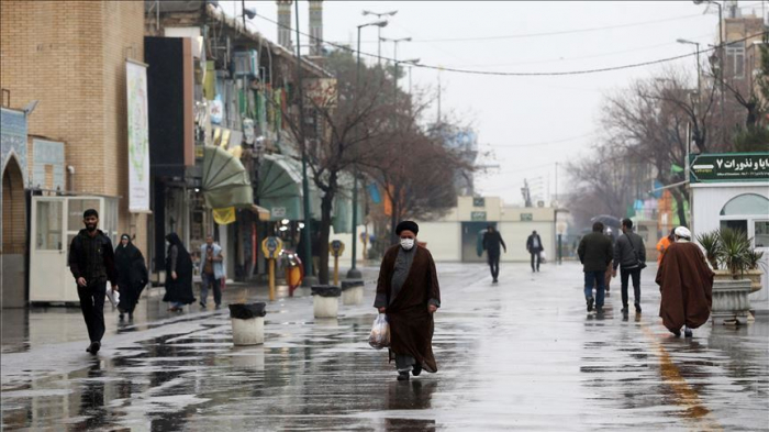 Iran to clear streets, check everyone for coronavirus