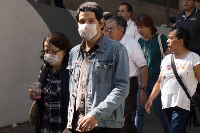 Secretería de Salud evalúa la suspensión de los eventos masivos en México por contagios de coronavirus