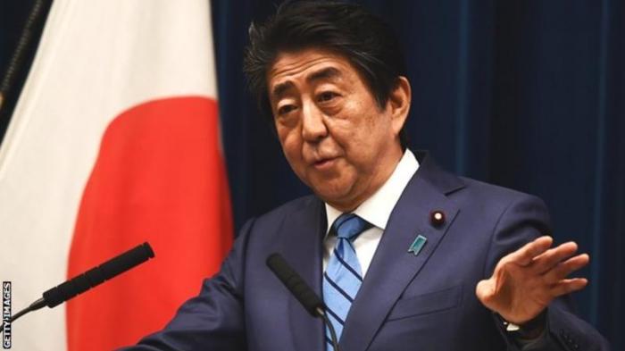 Coronavirus: Tokyo Olympics will go ahead, says Japan