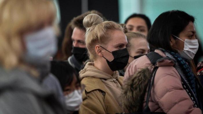 Australia to impose 14-day self-isolation on international travelers