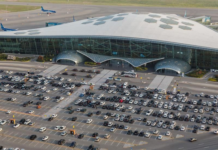 Azerbaijani citizens, evacuated from Turkey, arrive in Baku: Operational Headquarters