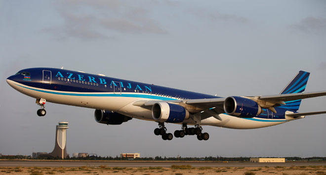 Operational Headquarters: Some flights from Baku abroad canceled