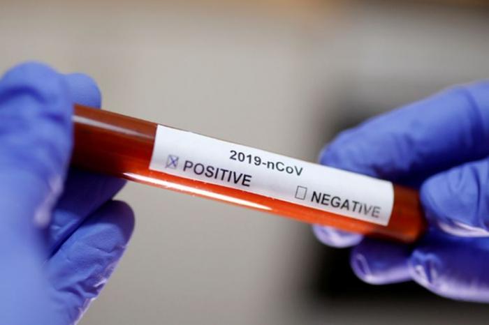 Marneulidə 1700 nəfər koronavirusla bağlı yoxlanılacaq