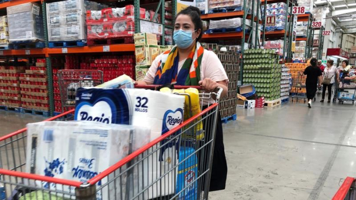 Why people are panic buying toilet paper, according to an expert