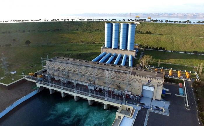 Azerbaijan increases level of reliability, safety of Mingachevir HP station