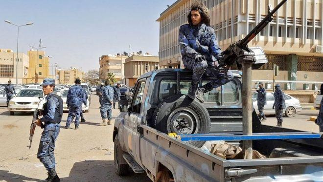 749,000 people remain in areas impacted by fighting in, around Tripoli: UN