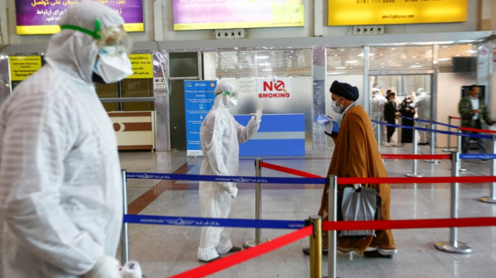 Iran has temporarily freed 85,000 prisoners, including political ones, amidcoronavirus
