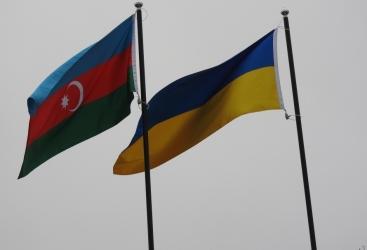 حجم تبادل التجارة بين أذربيجان وأوكرانيا يقرب من 150 مليون دولار