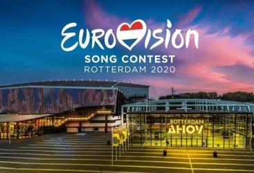 """تعليق مسابقة """"يوروفيجن 2020"""" في روتردام"""