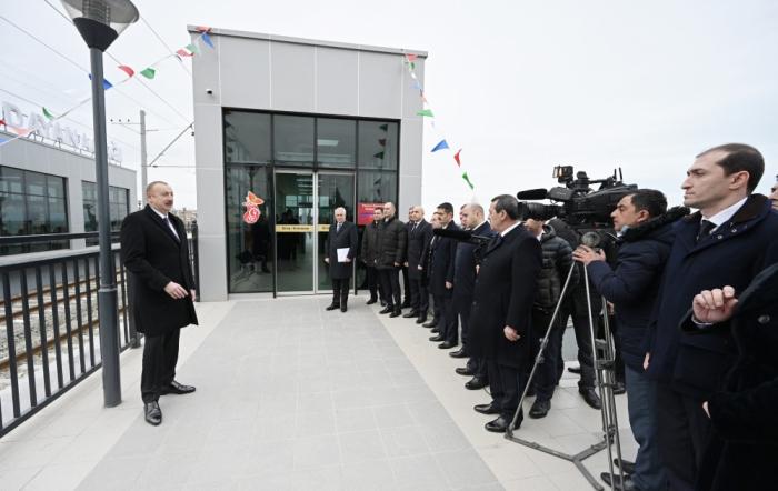President Ilham Aliyev: Coronavirus not widespread in Azerbaijan