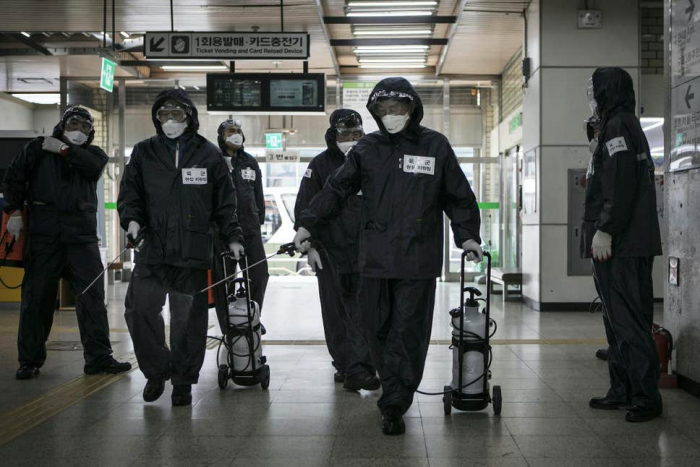 London Zoo warns 'even worse' pandemics than coronavirus could arrive