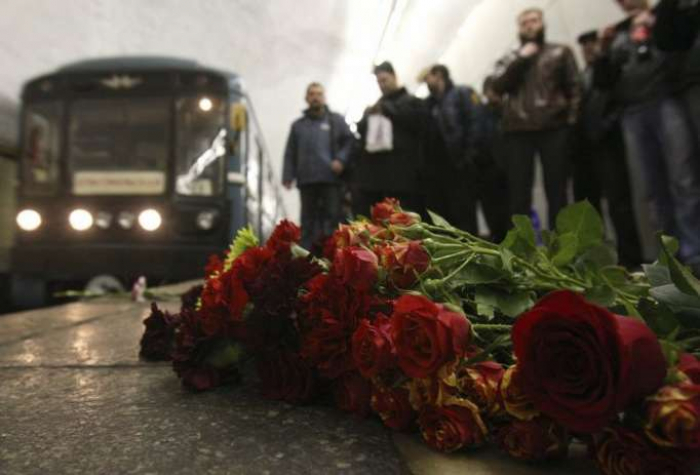 26 years pass since terrorist act committed by Armenians at Baku metro