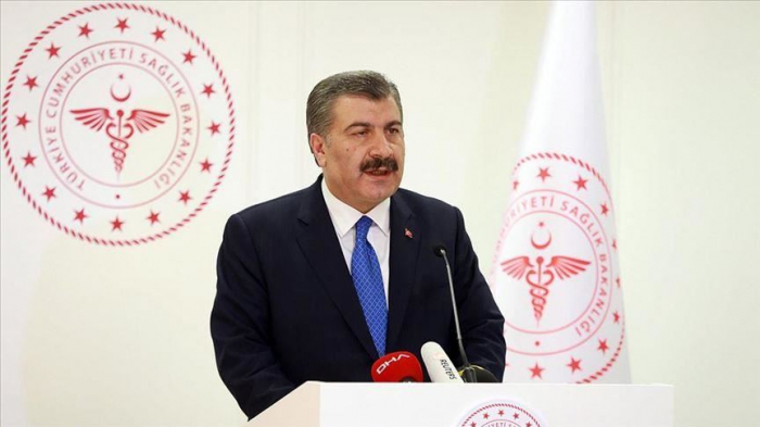 Turkey confirms fourth death from novel coronavirus