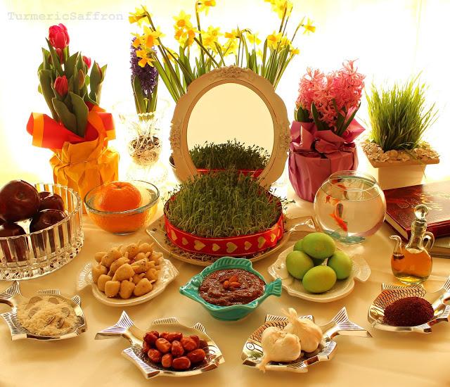 Azerbaiyán festeja el Novruz