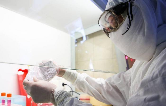 Russia starts testing vaccine against COVID-19