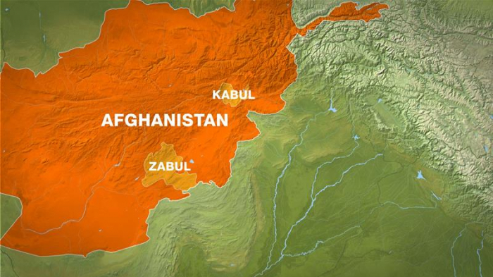 Dozens of Afghan troops killed in insider attack: Officials