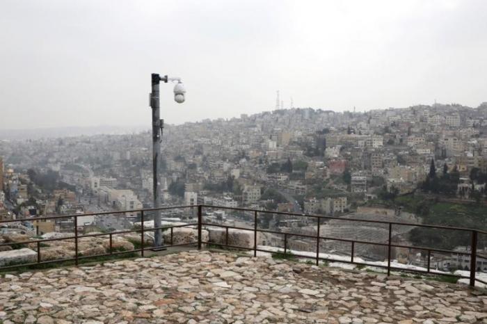 Jordan blows sirens for start of nationwide curfew to combat coronavirus: witnesses