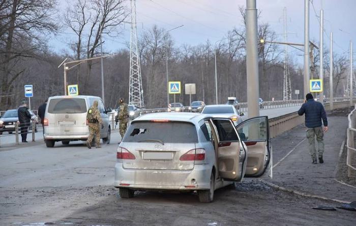 Gunman who plotted terrorist attack neutralized in Russia's Bashkortostan