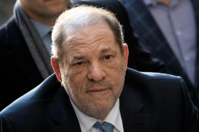 Berichte  : Ex-Hollywoodmogul Weinstein positiv auf Coronavirus getestet