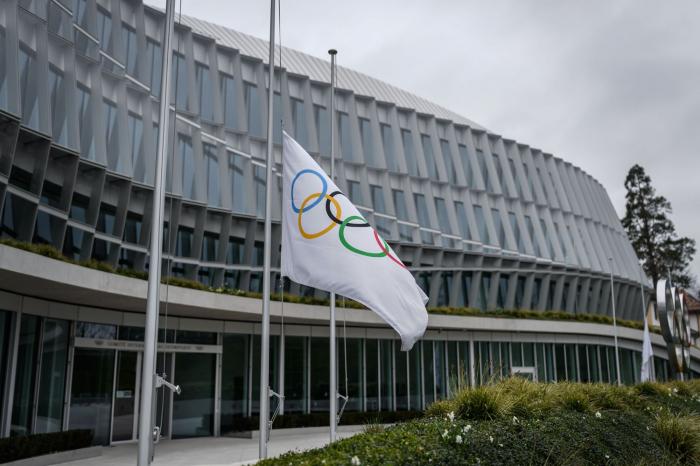 El COI se da un mes para decidir la fecha de los Juegos de Tokio 2020