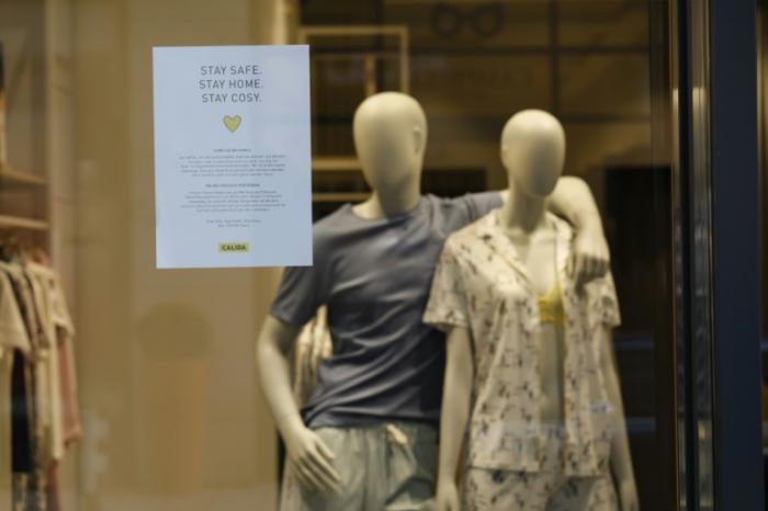 Textilindustrie  : Unsere Lieferketten sind zusammengebrochen