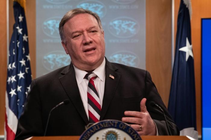 US-Außenminister zu Gesprächen in Kabul eingetroffen