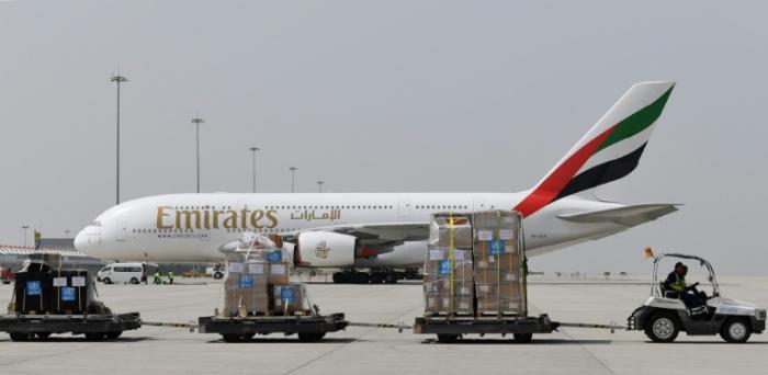 Vereinigte Arabische Emirate untersagen Passagierflüge