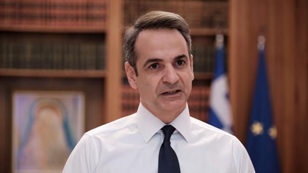 Grecia establece estrictas medidas contra el movimiento de personas