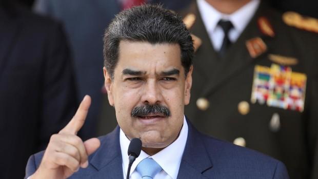 Los hijos de los líderes chavistas se saltan la cuarentena en fiestas lujosas