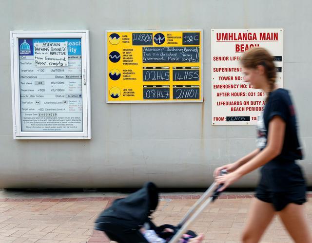 South Africa to impose 21-day lockdown as coronavirus casesjump