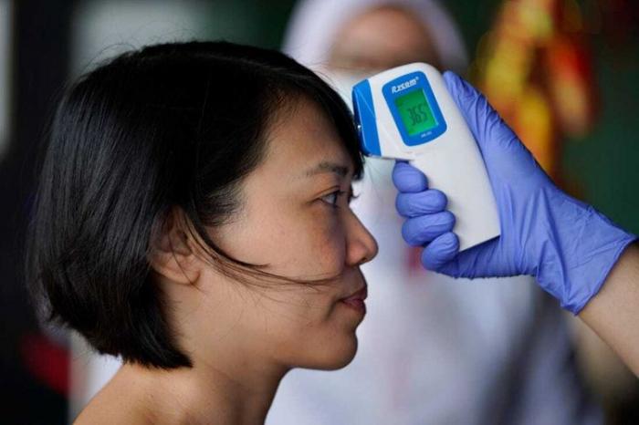 Dünyada 333 minə yaxın insan koronavirusa yoluxub