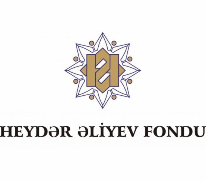 La Fondation Heydar Aliyev fait un don au Fonds de soutien à la lutte contre le coronavirus