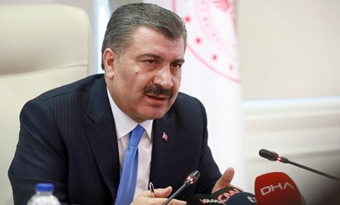 Türkiyədə koronavirusdan ölənlərin sayı 51-ə çatıb