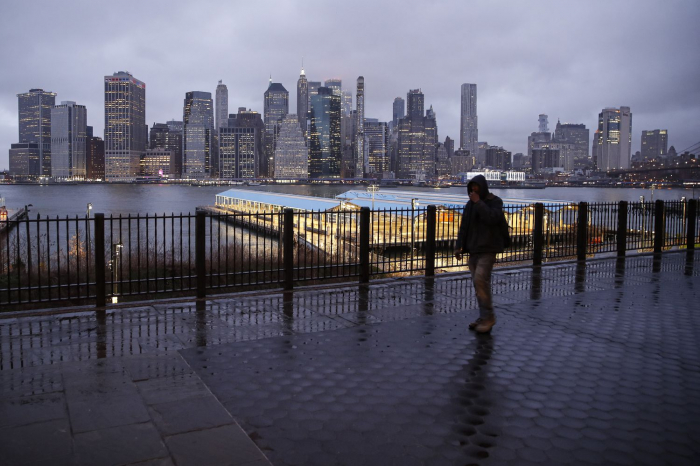 Otro 11-S sume a Nueva York en la impotencia