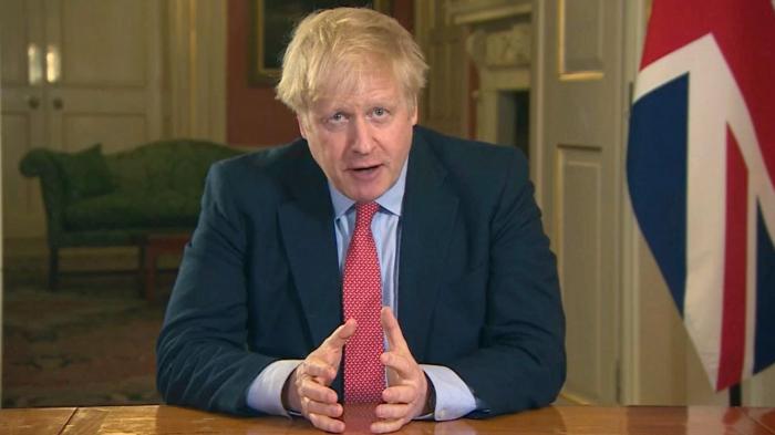 Johnson impone finalmente el confinamiento domiciliario en el Reino Unido para frenar el coronavirus