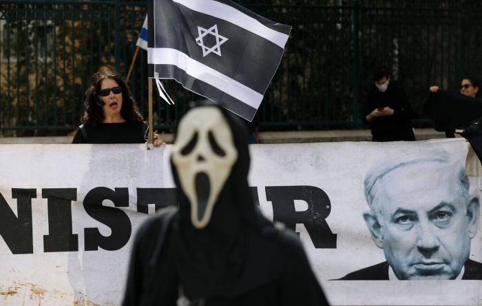 El presidente del Parlamento de Israel se niega a acatar la petición del Supremo de desbloquear la Cámara