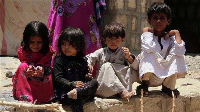 Yémen:  «impact dévastateur» de la guerre sur la santé mentale des enfants