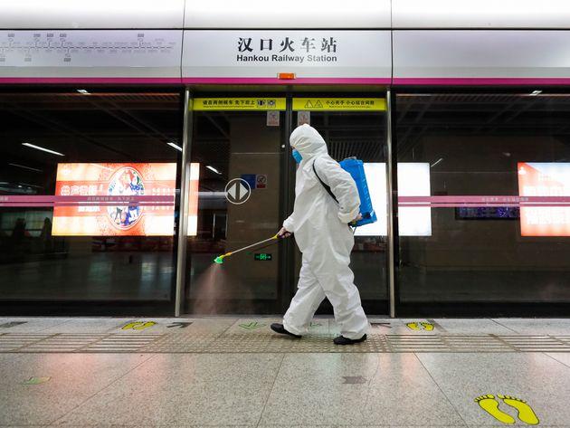 Coronavirus: la Chine fait état de sept décès, 78 nouveaux cas