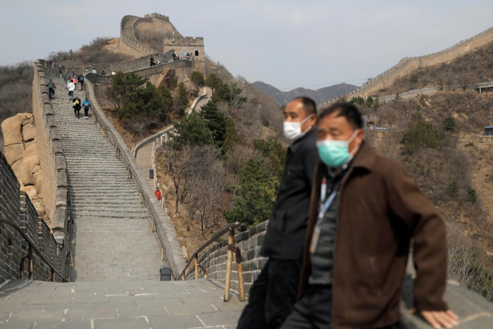 Hubei relaxes restrictions as China