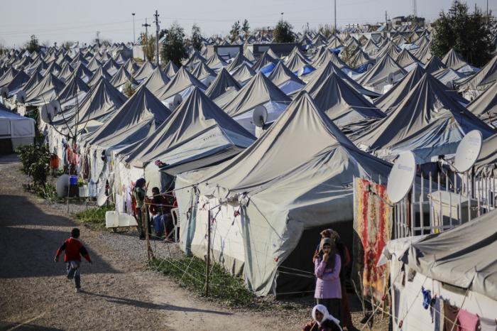 Coronavirus: des eurodéputés appellent à évacuer les migrants les plus vulnérables des camps grecs